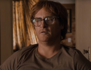 Written and directed by Gus Van Sant, 'Don't Worry, He Won't Get Far on Foot' stars Joaquin as John Callahan, a man with a lust for life, a knack for off-colour jokes, and a drinking problem.