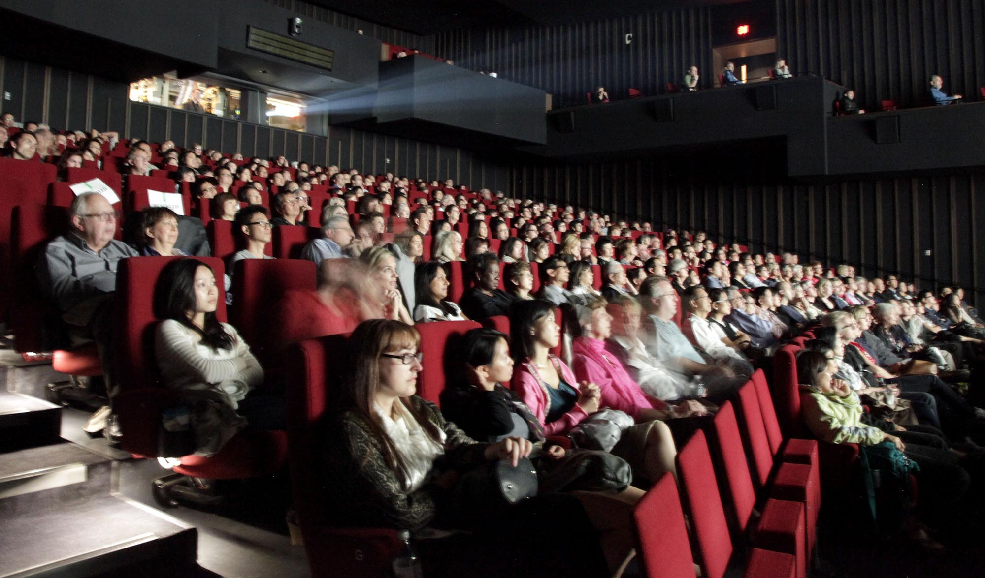 While cinema sales may be dwindling, film festivals are thriving. Let's explore the rise of film festivals: the cool kids' club where everyone's invited.