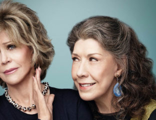 Let's revisit some moments from 'Grace and Frankie', one of the most complex and realistic portrayals of female friendship on TV, concerning friendship.