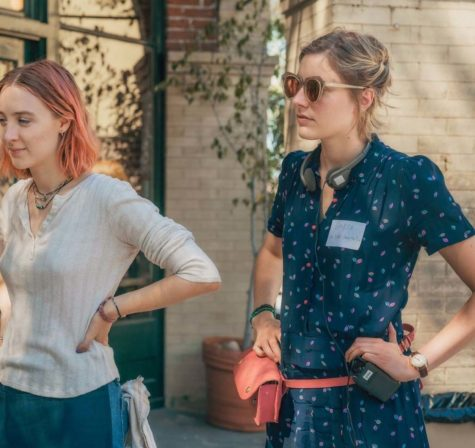 Having been snubbed at the BAFTA Film Awards and Golden Globes, Greta Gerwig has snagged a Best Director nomination for her coming-of-age feature 'Lady Bird' at the 70th edition of the annual DGA Awards.