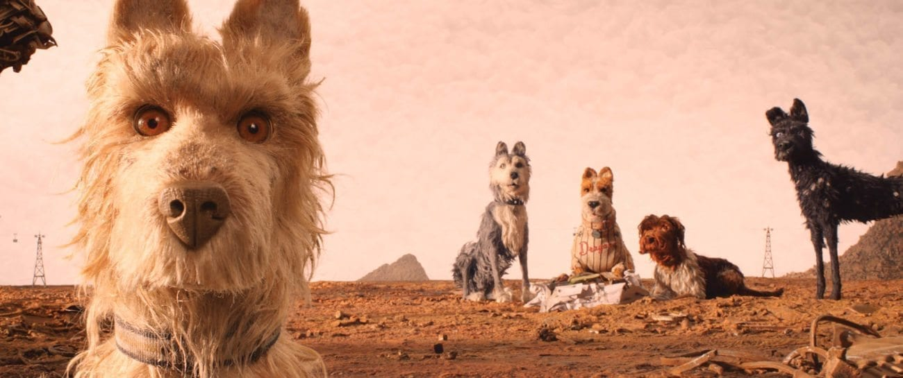 With this year's Sundance kicking us into the film fest season, next up will be the 2018 Berlin Film Festival, or Berlinale as it's better known. With just under a month until the 68th annual event, we decided to take a look at what's in store, including the premiere of 'Isle of Dogs'.