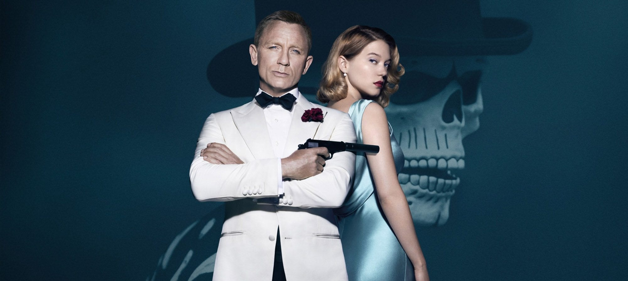 """Denis Villeneuve passes on 'Bond 25': The director of 'Blade Runner 2049' has passed on stepping into the world of British Secret Service agent James Bond, citing that he is """"spoiled"""" with this adaptation of Frank Herbert's 'Dune'."""