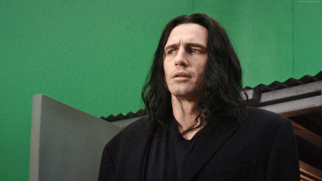 The sexual harassment scandal is continuing to dominate Hollywood. James Franco, hot off his Golden Globes win for his stunning turn as Tommy Wiseau in 'The Disaster Artist', has been accused of sexual misconduct by actress Violet Paley.