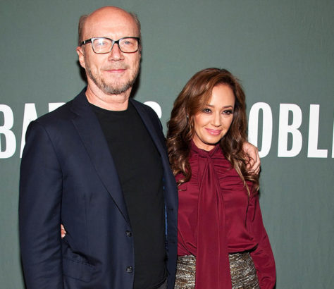 """Scientology behind Paul Haggis """"public hanging""""? Oscar-winning filmmaker Paul Haggis has been the epicenter of a series of sexual assault allegations over the last month, with one woman asserting the 'Crash' director allegedly raped her after a film premiere in 2013."""
