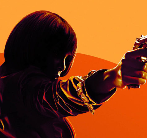 Directed by Babak Najafi, 'Proud Mary' stars Taraji P. Henson as a hit woman working for an organized crime family in Boston, whose life is completely turned around she meets a young boy whose path she crosses when a professional hit goes bad.