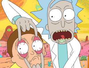 'Rick and Morty' delayed? That's right, according to series writer Ryan Ridley, the fourth season of the beloved animated show might not drop until 2019. Wub-a-dub-a-dub-dub!