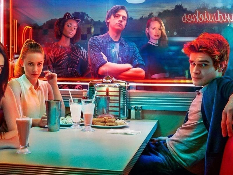 The CW's smash-hit show 'Riverdale' is set to base an upcoming episode around 'Carrie: The Musical'. Though it sounds like the stuff of pure dreams, can we all pray they tackle 'The Rocky Horror Picture Show' next?