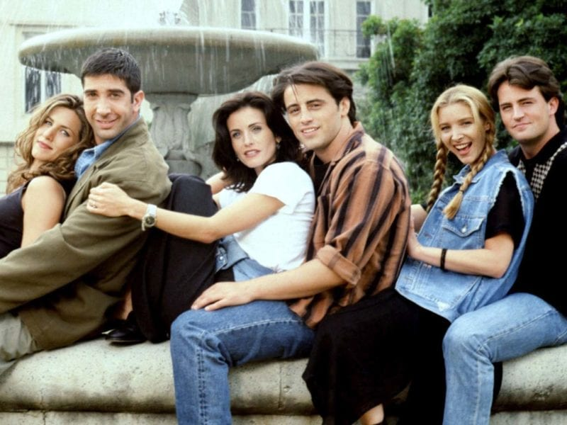 """Let's reflect by taking a look at some of the most offensive moments in the history of 'Friends', arguably the most popular sitcom of all time. """"So no one told you life was gonna be this way"""" . . . fast forward to 2018 and this statement is more poignant than ever."""