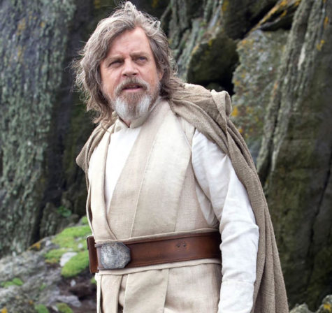 Disney's unstoppable force of nature, otherwise known as 'Star Wars: The Last Jedi', has dominated the box office and smashed past $1 billion worldwide. There's little doubt about it: Disney wins 2017.