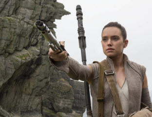 Disney's unstoppable behemoth 'Star Wars: The Last Jedi' is now among the top twenty highest grossing films worldwide of all time, having achieved a global total of $1.09 billion.