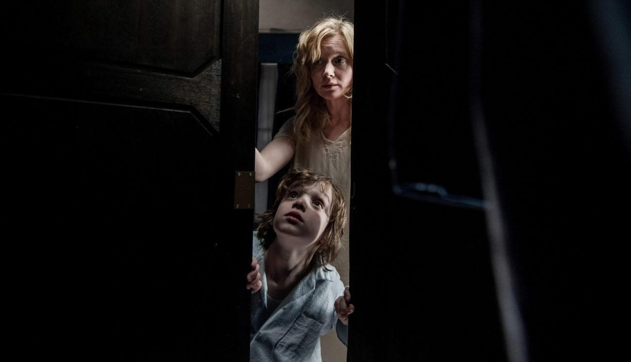 Imbibe a dose of terror with our top ten most brutal entries from the horror genre available on Netflix, from 'The Babadook' to 'The Autopsy of Jane Doe'.