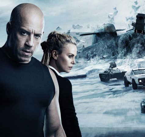 China's box office is booming, with revenue having risen to $8.59 billion. A whopping 46% percent of cash on offer was snapped up by international films, with Univeral's 'The Fate of the Furious' having driven itself to $392.8 million.