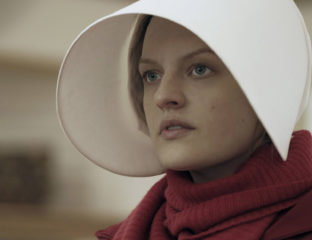 The first look at Hulu's second series to 'The Handmaid's Tale' is here, with a photo-series and teaser-trailer. Needless to say, Gilead looks bleak as ever.