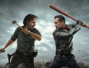 Proving there's still plenty of life in the undead drama, AMC has renewed 'The Walking Dead' for a ninth season. Former writer and co-executive producer Angela Kang has been promoted to the position of showrunner.