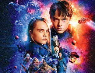 "In a brief statement shared by The Hollywood Reporter, Luc Besson's movie company EuropaCorp announced a ""strategy of refocusing on core business activities"". Following the box-office failure of 'Valerian', the company will be reducing their Paris-based workforce from 79 to 57."