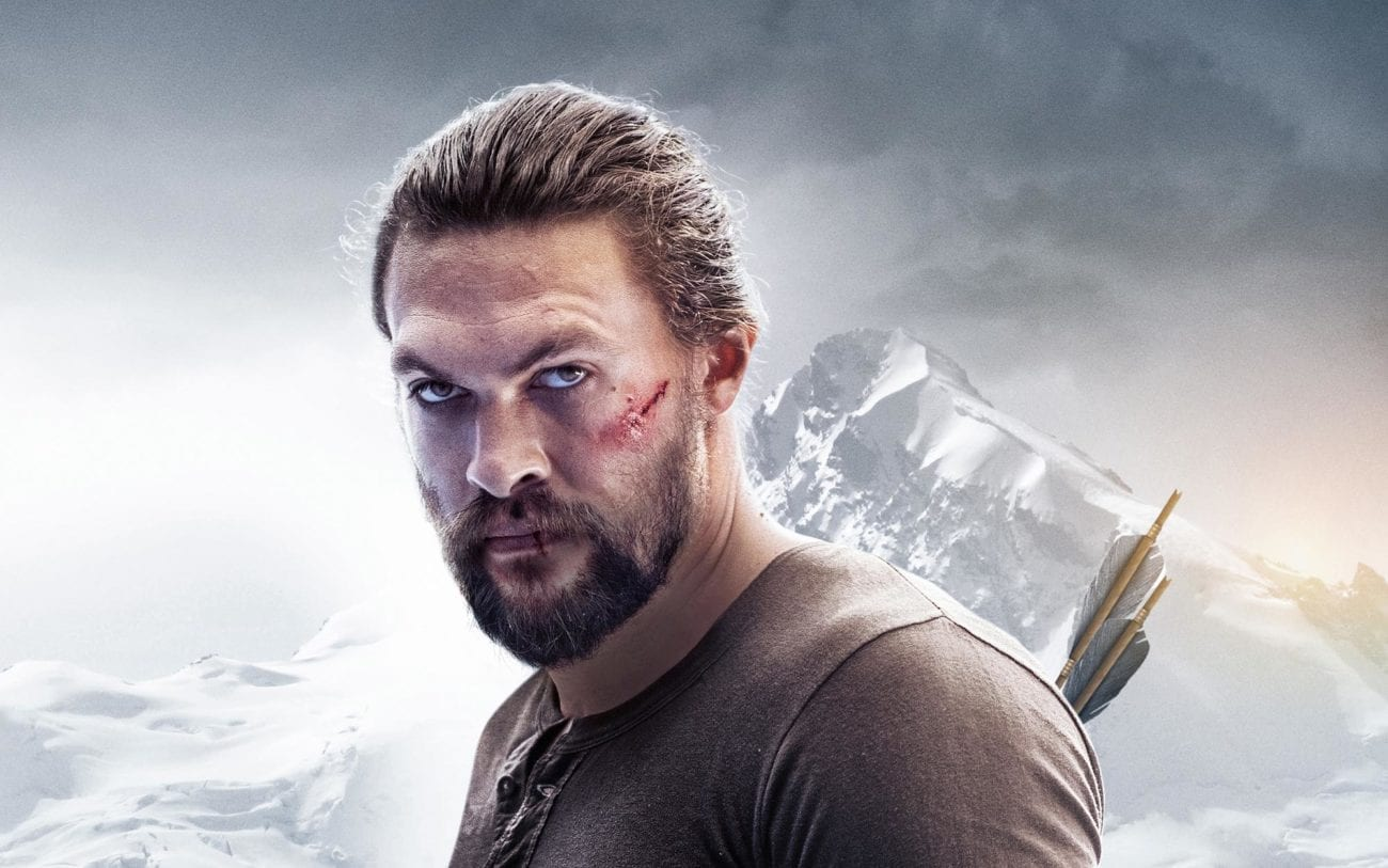 In 'Braven', a humble logger residing along the U.S./Canada border is confronted by a group of deadly drug runners who have stashed heroin in his secluded cabin in the mountains.