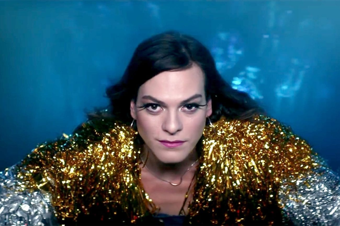 'A Fantastic Woman' is the story of Marina, a waitress and singer, and Orlando, an older man, who are in love and planning for the future. After Orlando suddenly falls ill and dies, Marina is forced to confront his family and society, and to fight again to show them who she is: complex, strong, forthright, fantastic.