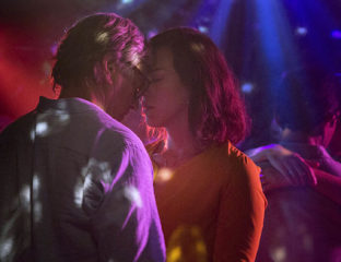 Director Sebastián Lelio and actress Daniela Vega have revealed how 'A Fantastic Woman', a nominee for Best Foreign Language at this year's Oscars, was an equally