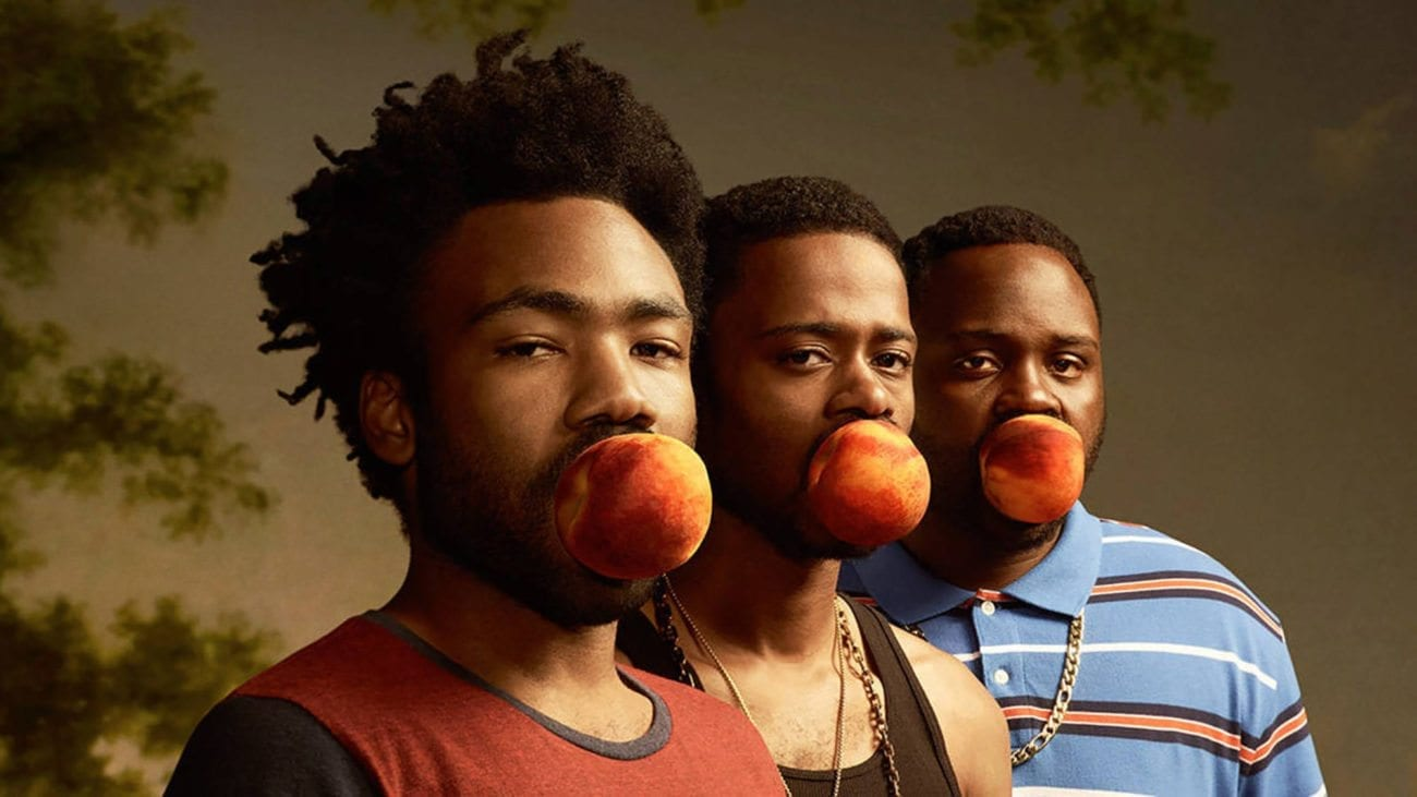 Created Donald Glover, 'Atlanta' follows two cousins working through the music scene in an attempt to better their lives and the lives of their families. Along the way, they come face to face with social and economic issues in this series that touches on race, relationships, poverty, status, and parenthood.