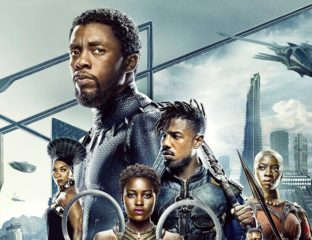 We're feeling the superhero movie fatigue too, but 'Black Panther' is the exception. Not only is it a fresh and genre-bending flick, but 'Black Panther' is also just an absolute riot of a time at the cinema, and a politically-charged thriller that speaks volumes about the times we're living in.