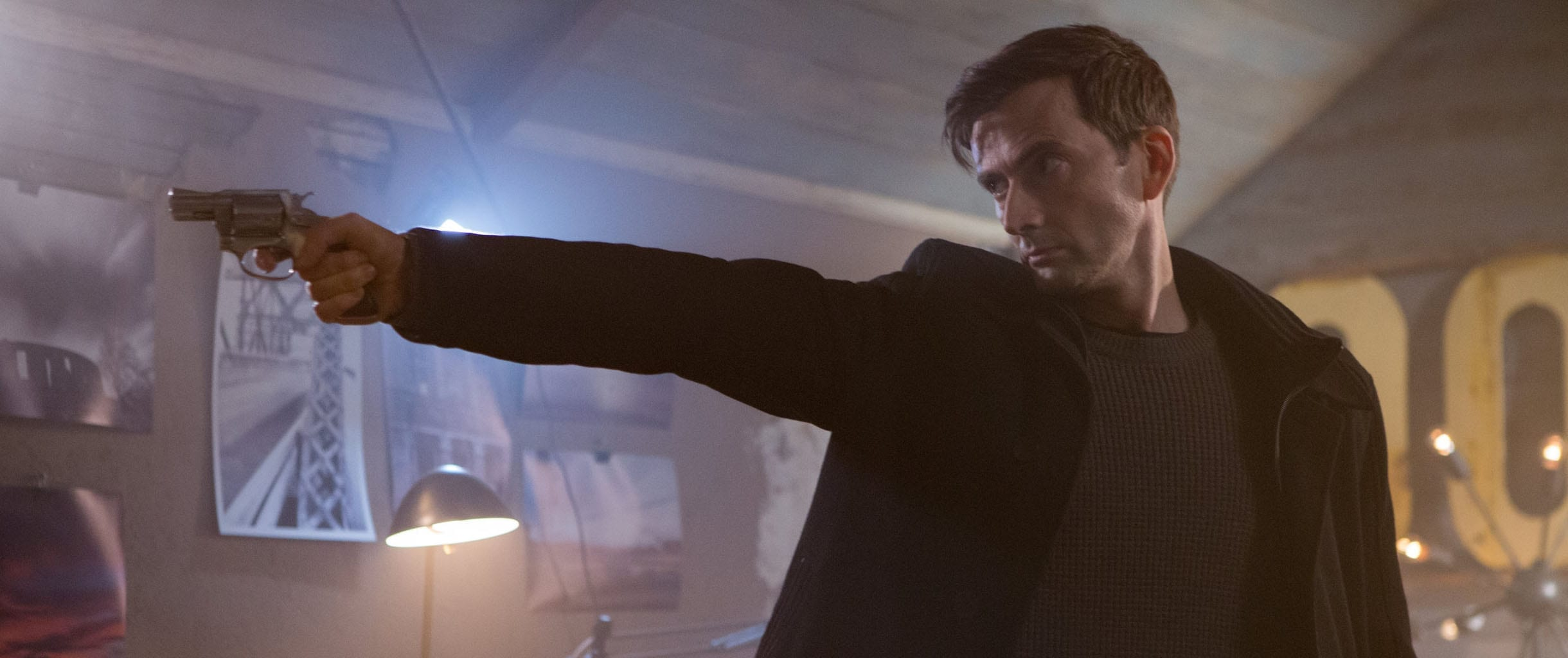 'Bad Samaritan' is the tale of two thieves uncovering more than what they bargained for when breaking into a house they thought would be an easy score.
