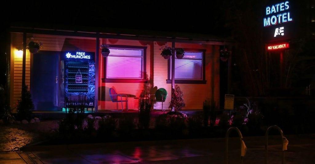 A&E brings Bates Motel to SXSW