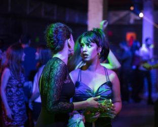 Employing impressive cinematic techniques and anchored by a tour-de-force performance from newcomer Mariam Al Ferjani, Kaouther Ben Hania's 'Beauty and the Dogs' tells an urgent, unapologetic, and important story head-on.