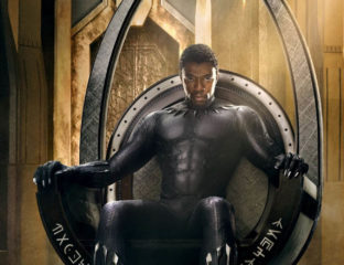 'Black Panther' shook the culture in 2018. Here are ten other movies with black superheroes you should check out.