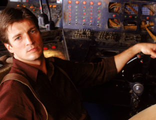 From 'Firefly' to 'Gravity Falls', Nathan Fillion has been cast in some epic roles earning him a devoted fanbase. Here's our list of his top TV & film performances.