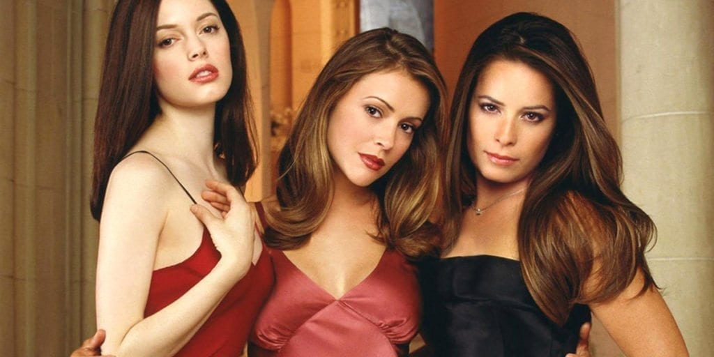 'Charmed' reboot coming to The CW