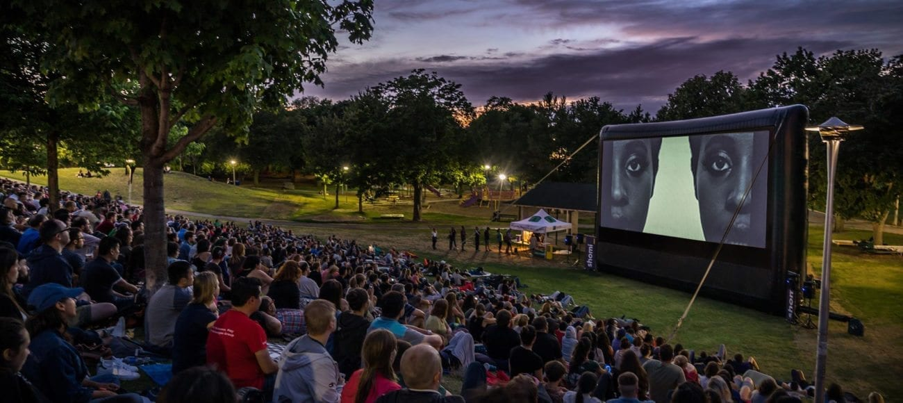 From the Washington DC Independent Film Festival to the Santa Barbara International Film Festival, this is your ultimate guide to the must-attend indie film festivals of 2018. The very best fests, if you will.