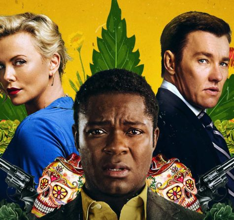 David Oyelowo stars as a mild-mannered businessman who finds himself at the mercy of his back-stabbing business colleagues, local drug lords and a morally conflicted black-ops mercenary in Nash Edgerton's 'Gringo', dubbed as an