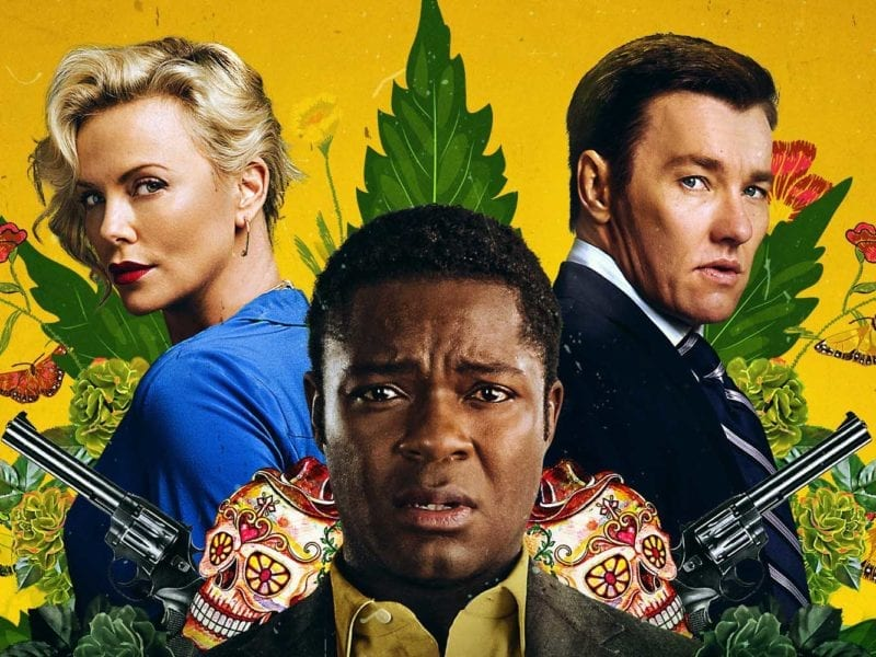 "David Oyelowo stars as a mild-mannered businessman who finds himself at the mercy of his back-stabbing business colleagues, local drug lords and a morally conflicted black-ops mercenary in Nash Edgerton's 'Gringo', dubbed as an ""exhilarating mix of dark comedy, white-knuckle action and dramatic intrigue."""
