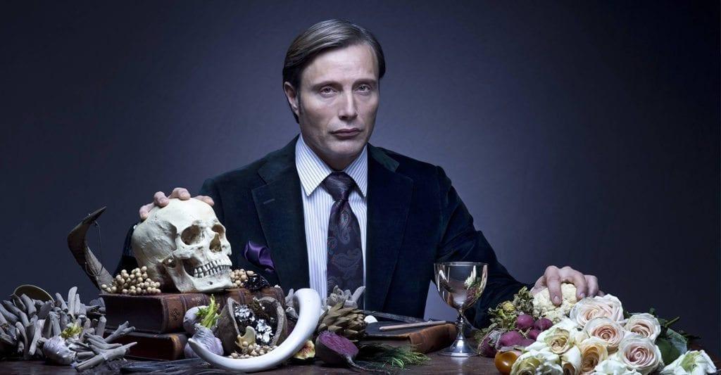 Could Netflix breathe fresh life into Bryan Fuller's 'Hannibal'?