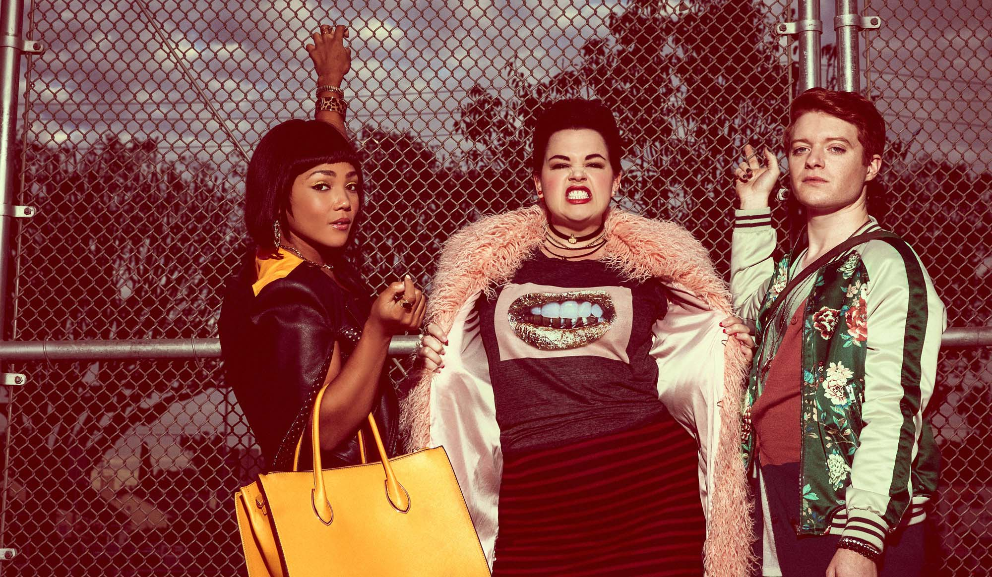 Heathers': Why the TV reboot is an epic fail - Film Daily