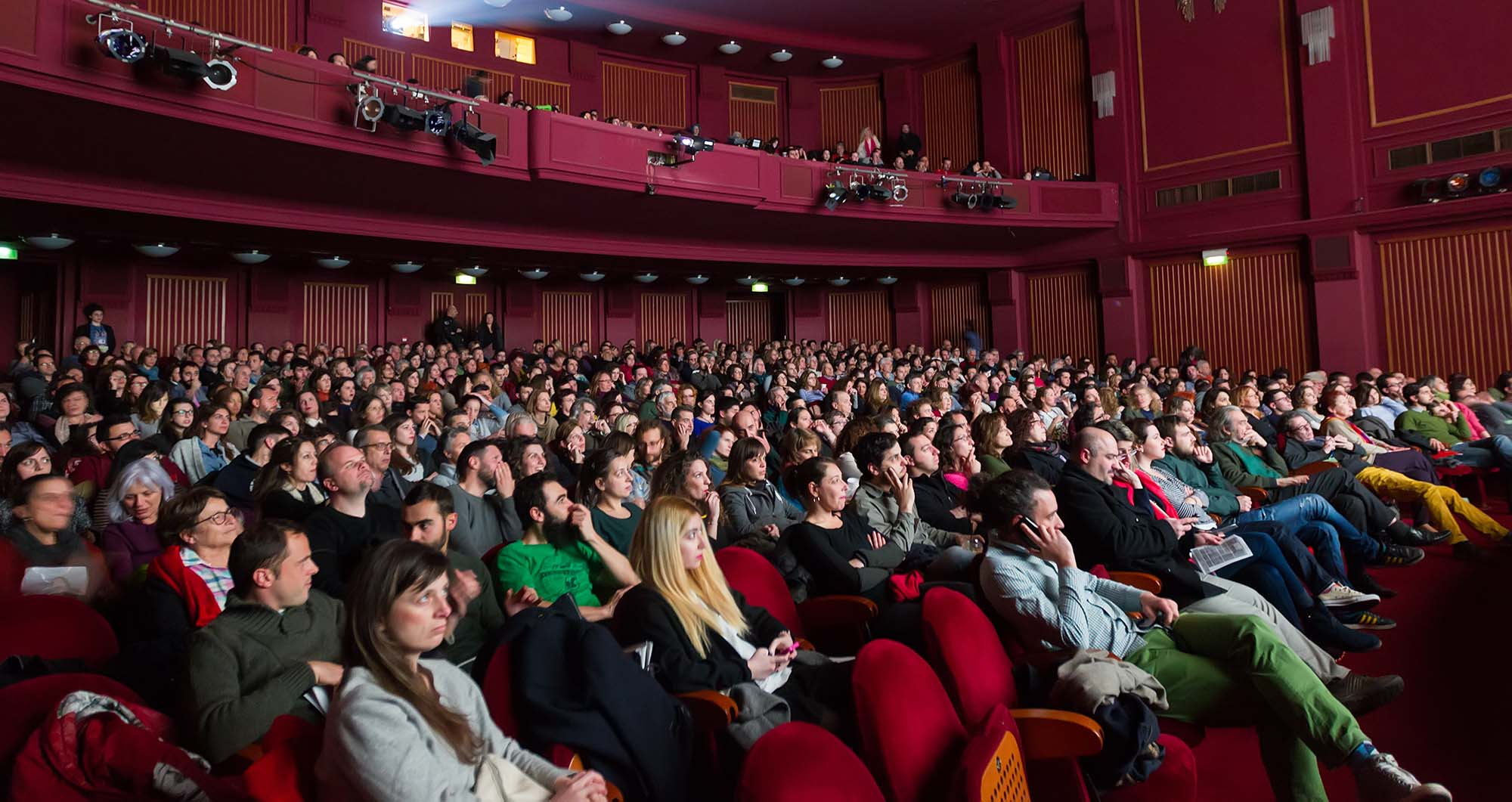In celebration of the fact we're well and truly into festival season, we've decided to turn our spotlight onto the best LGBTQI indie film festivals out there. If you're a big fan of queer-themed cinema, then get these in the datebook.