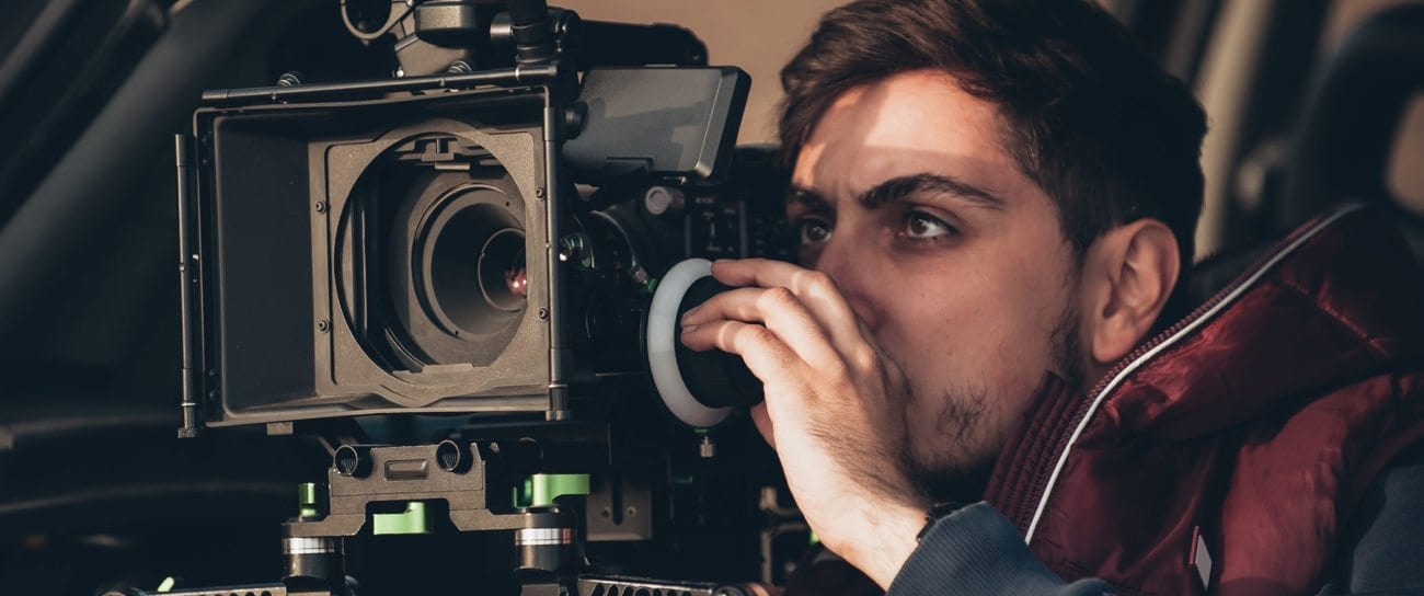 Being a filmmaking genius can be a lonely life. With more social media sites than ever before, there are plenty of platforms to help you connect.