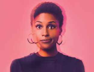 "In a recent interview, 'Insecure' creator Issa Rae was questioned about current Twitter posts criticizing certain black content creators for providing visibility only for a ""certain kind"" of black person, which has led to the term"