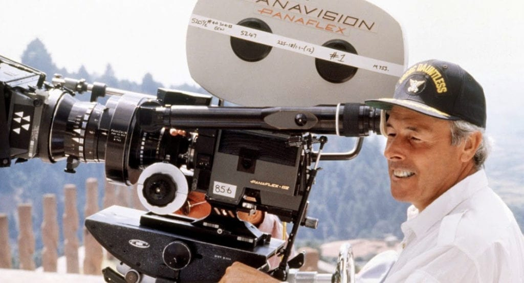 Why John Glen is one of the best Bond directors of all time