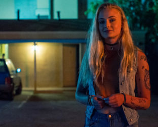 When a sweet-talking, tattooed stranger struts into town, the lives of the residents of a small, southern town are forever changed in 'Josie'. Written by Anthony Rangone II and directed by Eric England.