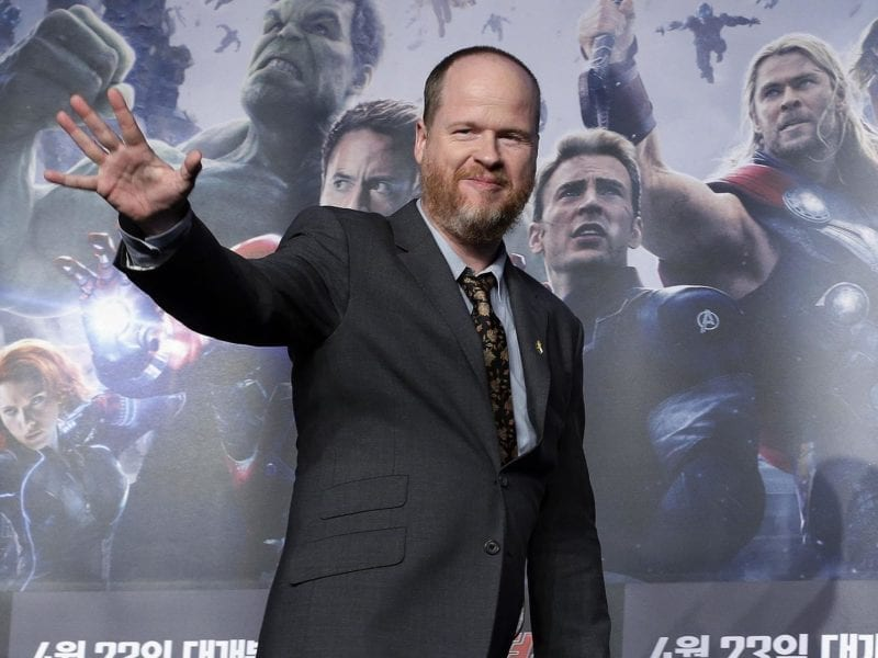 Throwing a Batarang through the movie press today is the news stating Joss Whedon has left DC's upcoming 'Batgirl' movie. Whedon was slated to direct the film, which he has been writing and rewriting for the past year.