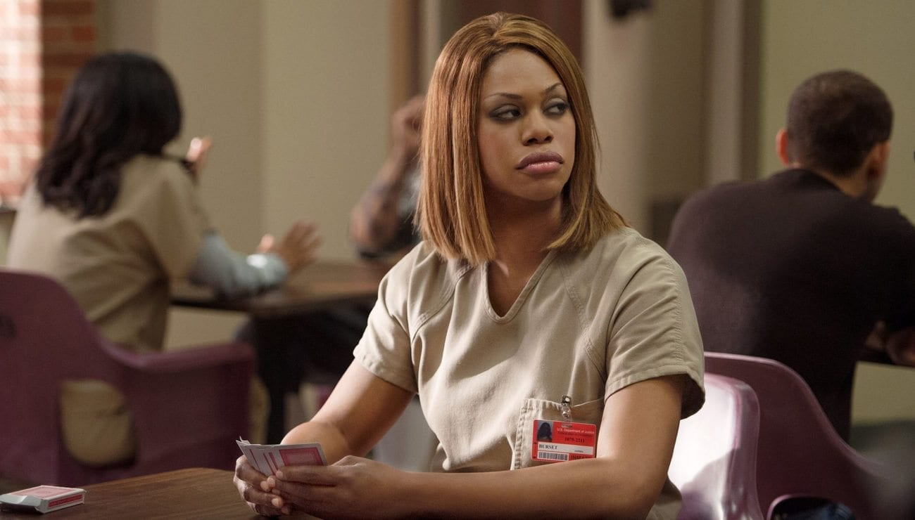 "Over the weekend, transgender star Laverne Cox claimed there may be ""fewer opportunities"" for actors like herself in the entertainment industry. As part of the Black History Month conversation event at Macy's in New York, Cox divulged the challenges she's personally faced as a black transgender actor."