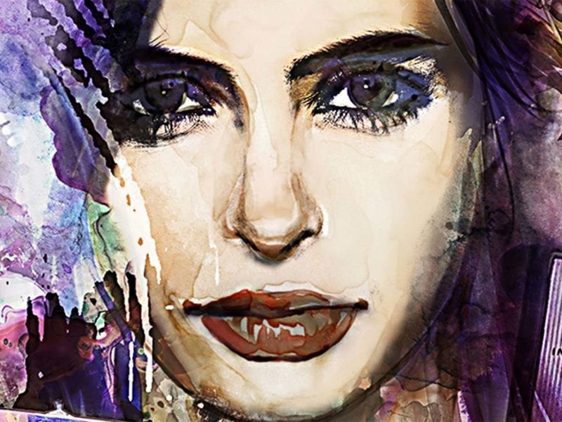 Krysten Ritter's scowling, biting performance as Jessica Jones ranks high among our favorite drinkers we can't help but love despite their bad decisions.