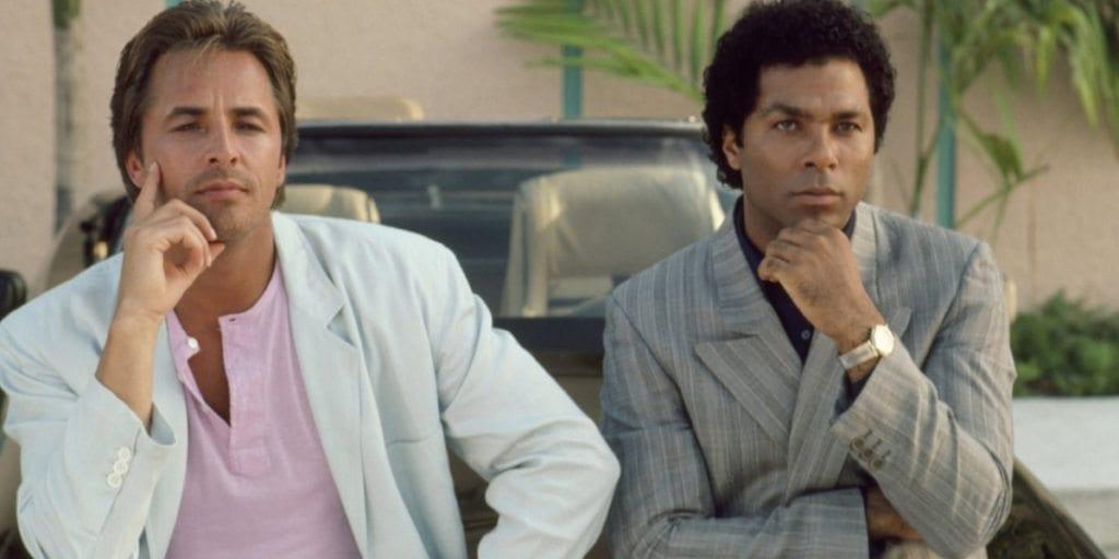 'Miami Vice' reboot headed to NBC