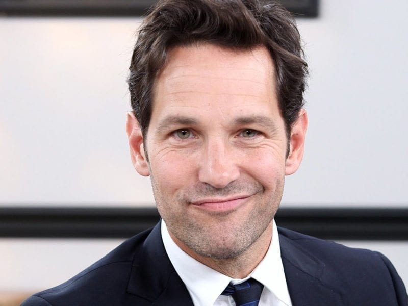 Paul Rudd has been a cherished part of pop culture since the mid-90s, and it doesn't look as though he's about to let that change anytime soon. This is fantastic news for the rest of us, because honestly, the guy is just about the best Hollywood has to offer. Here are twelve precise reasons as to why that's true.