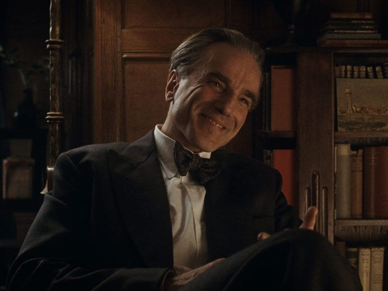 'Phantom Thread' is Daniel Day-Lewis' final bow. In this dark-gothic romance, he plays Reynolds Woodcock – a man with a specific routine and lifestyle that must not be disturbed. Woodcock enjoys a string of lovers, but when a new muse Alma enters his life, things take a turn for the disturbing.