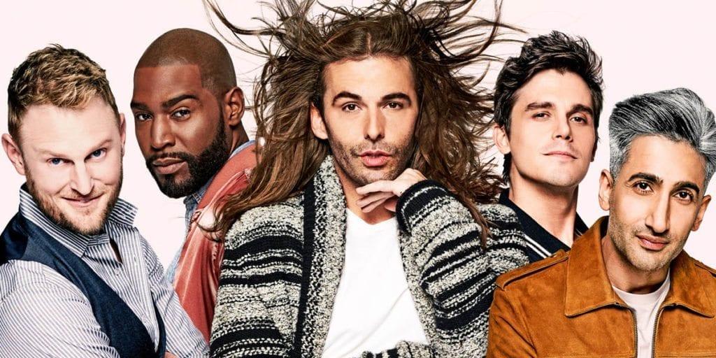 Netflix revives 'Queer Eye'