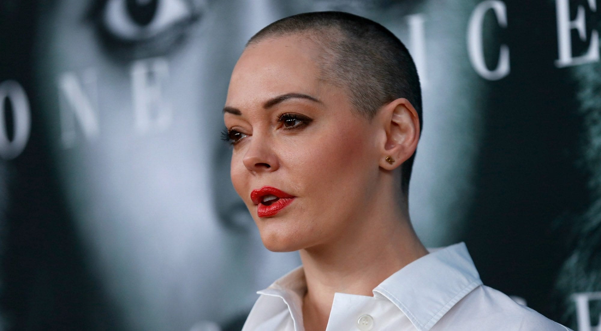 "Harvey Weinstein's lawyer has accused Rose McGowan of enacting a ""performance"", claiming she used the allegations against the disgraced Hollywood film mogul to ""promote her new book."" McGowan, in turn, has fired back and called Weinstein ""sad"" and ""pathetic""."