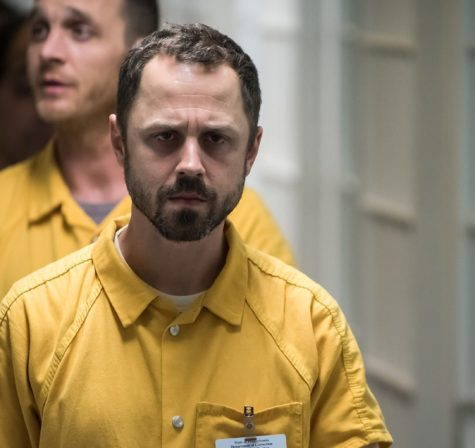 From the creator of 'Justified' and executive producer Bryan Cranston comes 'Sneaky Pete', an exciting series about a con-man, Marius (Giovanni Ribisi), on the run from a vicious gangster.