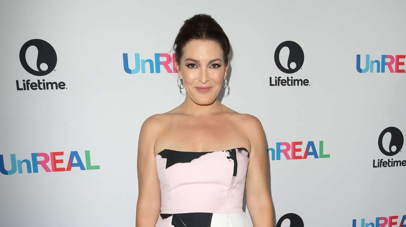 We caught up with showrunner Stacy Rukeyser to talk about 'UnReal' and 'Everlasting' and the need for complex female characters.